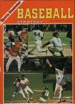 Board Game: Baseball Strategy
