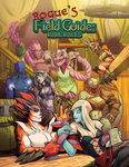 RPG Item: Rogue's Field Guide Rare Races