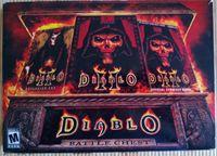 Video Game Compilation: Diablo: Battle Chest