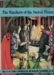 RPG Item: CDM3: The Watchers of the Sacred Flame