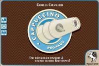 Board Game: Cappuccino