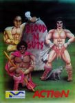 Video Game: Blood 'n' Guts