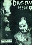 Issue: Dagon (Issue 8 - Jul 1985)