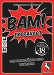 Board Game: Bam!: Extrahart
