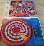 Board Game: Trap Door