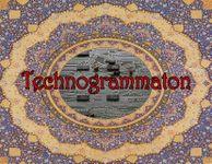 RPG Item: Technogrammaton