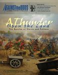 Board Game: A Thunder Upon the Land: The Battles of Narva and Poltava