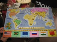Board Game: Imperial 2030