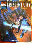 RPG Item: Crescent City