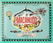 Board Game: El Macanudo