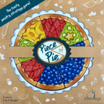 Board Game: Piece of Pie