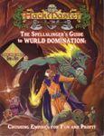 RPG Item: The Spellslinger's Guide to Wurld Domination