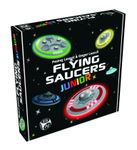 Board Game: Flying Saucers Junior