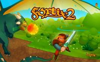 Video Game: Fortix 2
