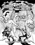 RPG Item: Angels Among Us