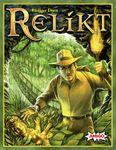 Board Game: Relikt