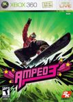 Video Game: Amped 3