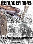Board Game: Remagen 1945