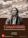 Comanchería: The Rise and Fall of the Comanche Empire