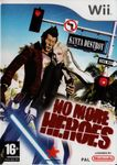 Video Game: No More Heroes