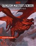 RPG Item: Dungeon Master's Screen, Reincarnated