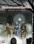 RPG Item: Legacy of the Rose