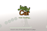 Video Game: JellyCar