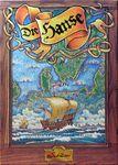 Board Game: Die Hanse
