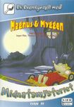 Video Game: Magnus & Myggen: Midnatsmysteriet
