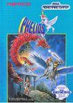 Video Game: Phelios