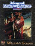 RPG Item: Wizard's Screen
