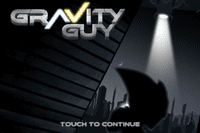 Video Game: Gravity Guy