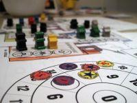 Board Game: Proxy War