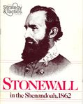 Board Game: Stonewall: The Battle of Kernstown