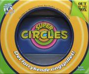 Board Game: Super Circles