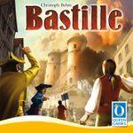 Board Game: Bastille