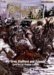 RPG Item: Volume 2: Orlanth is Dead!