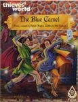 RPG Item: The Blue Camel