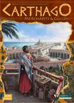 Board Game: Carthago: Merchants & Guilds