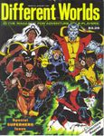 Issue: Different Worlds (Issue 23 - Aug 1982)