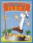 Board Game: Cowabunga