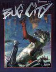 RPG Item: Bug City