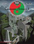 RPG Item: Dire, Devilish Deeds 3: Devaneas Arcineum I