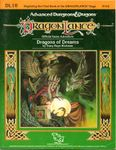 RPG Item: DL10: Dragons of Dreams
