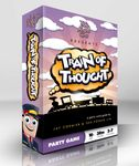Board Game: Train of Thought