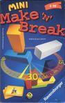 Board Game: Mini Make 'n' Break