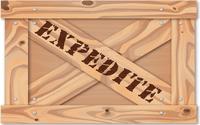 Board Game: Expedite