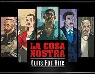 Board Game: La Cosa Nostra: Guns For Hire