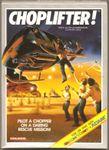 Video Game: Choplifter!