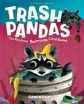 Board Game: Trash Pandas